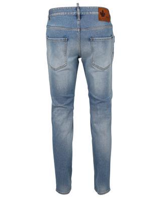Skater cotton-blend jeans DSQUARED2