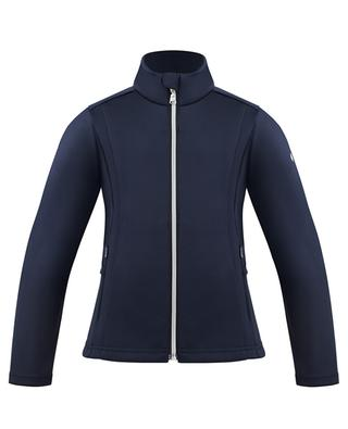 Bonded Training Jacket POIVRE BLANC