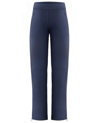 Pantalon de sport à coutures collées POIVRE BLANC