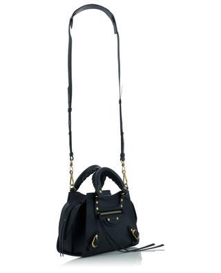 Handtasche aus genarbtem Leder Neo Classic City Mini BALENCIAGA