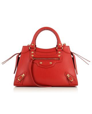 Handtasche aus genarbtem Leder Neo Classic City S BALENCIAGA