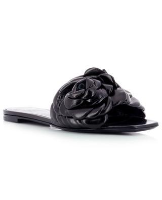 Mules plates en cuir nappa Atelier 03 Rose Edition 05 VALENTINO