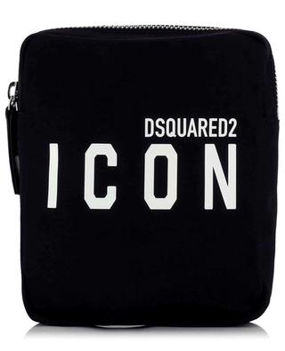 Be ICON small nylon belt bag DSQUARED2