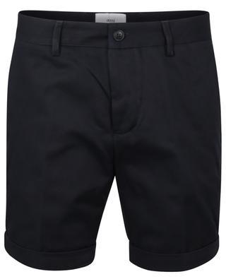 Ami de Coeur gabardine shorts AMI