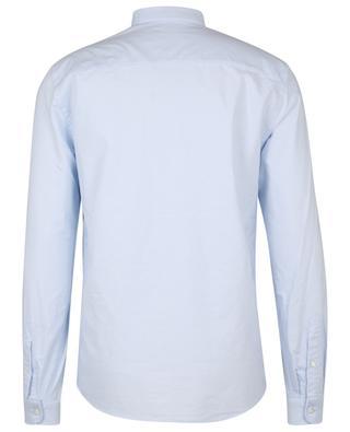 Oxford-Hemd aus Bio-Baumwolle Ami de Coeur AMI