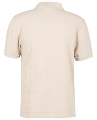 Kurzarm-Polohemd aus Baumwollpiqué Ami de Coeur AMI