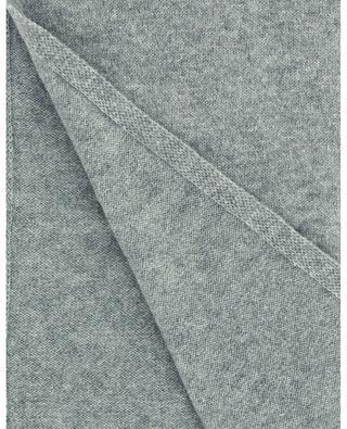 Daniela plain cashmere scarf GAYNOR