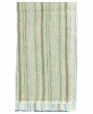 Fosco lightweight striped scarf 19 ANDREA'S 47