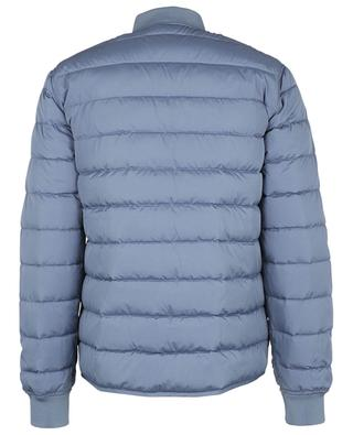 Tiger Crest quilted reversible jacket in ripstop KENZO