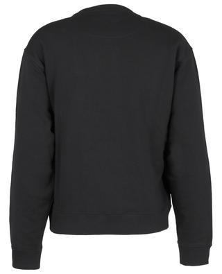 Classic Tiger embroidered crewneck sweatshirt KENZO