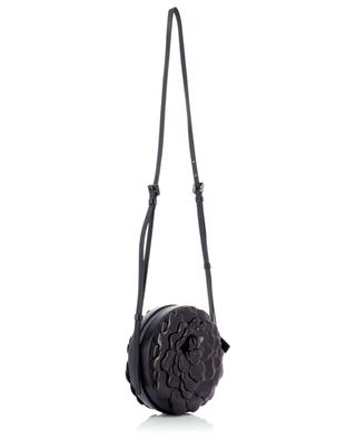 03 Rose Edition Atelier round nappa leather shoulder bag VALENTINO