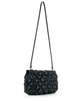 Spike Me nappa leather clutch VALENTINO