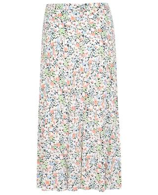 Floral crepe skirt POLO RALPH LAUREN