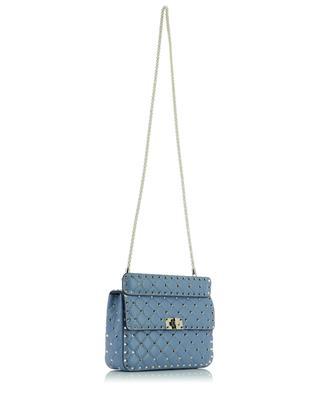 Rockstud Spike Medium quilted nappa leather handbag VALENTINO
