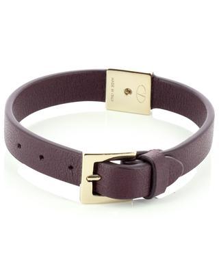 Bracelet en cuir Roman Stud VALENTINO