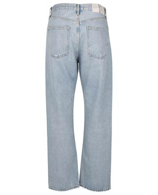 90'S Mid Rise Loose Fit jeans in semi tropic AGOLDE