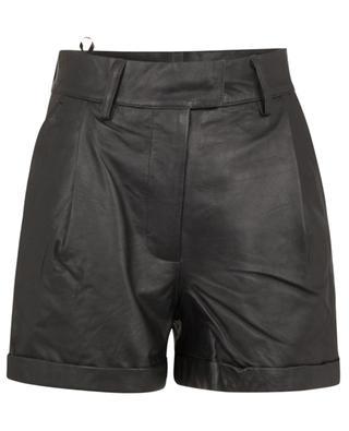 Paola nappa leather shorts REMAIN BIRGER CHRISTENSEN