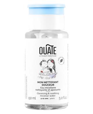 Gesischtwasser für Kinder Mon Nettoyant Douceur - 150 ml OUATE