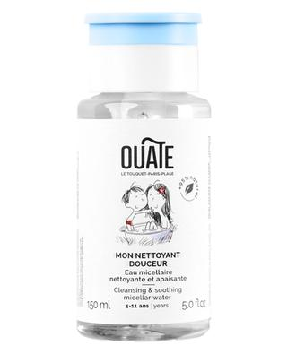 Mon Nettoyant Douceur chilrend's micellar water - 150 ml OUATE