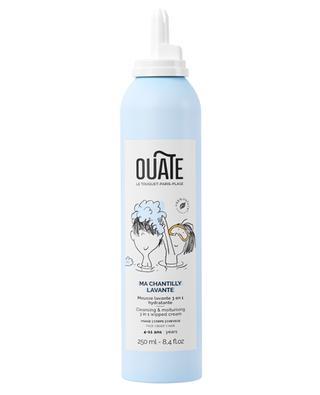 Ma Chantilly Lavange children's wash foam - 250 ml OUATE