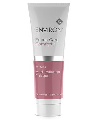 Detox-Maske Purification Anti Pollution -75ml ENVIRON SKIN CARE