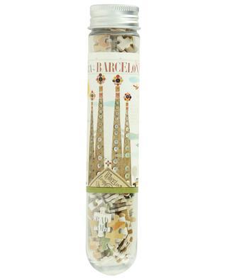 150-Teile-Mikropuzzle Sagrada Familia LONDJI