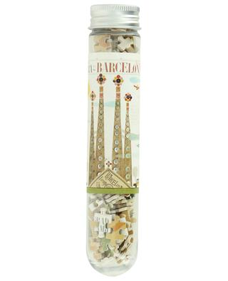 Sagrada Familia 150 piece micro puzzle LONDJI