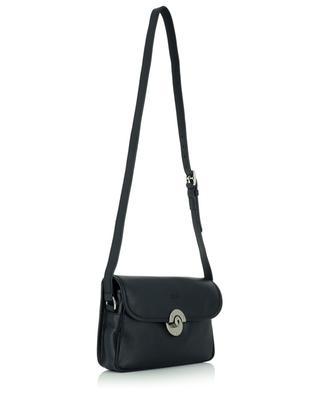 Soho grained leather shoulder bag BERTHILLE MAISON FRANCAISE