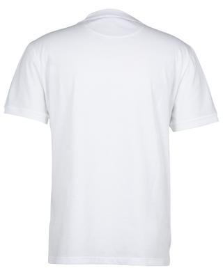 T-shirt en coton imprimé Zodiac Map Water VALENTINO