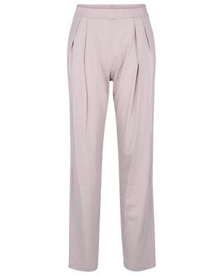 Pyjamahose aus Jersey Pureness ZIMMERLI