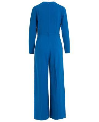 Combinaison pantalon en crêpe Rosie STELLA MCCARTNEY