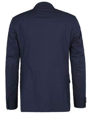 Etrolight lightweight single-breasted cotton blazer Etrolight ETRO