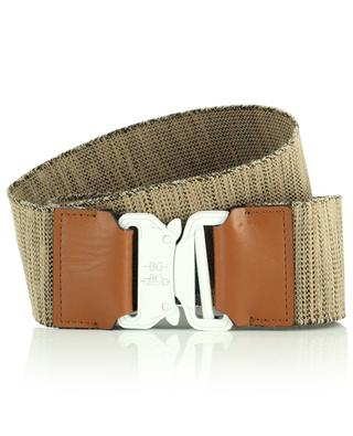Elastic fabric belt N.D.V PROJECT
