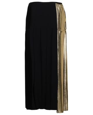 Pleated midi skirt STELLA MCCARTNEY