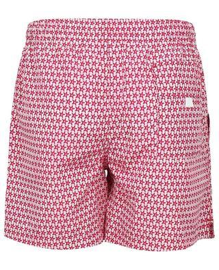 Tahiti sea star printed swim shorts ROSI COLLECTION