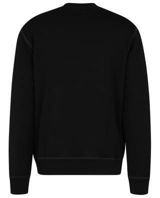 Sweat-shirt à col rond imprimé ICDSQUARED2ON Cool Fit DSQUARED2