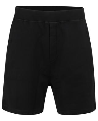 Relaxed Fit ICON sweat Bermuda shorts DSQUARED2
