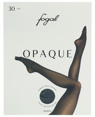 Collant semi-opaque FOGAL