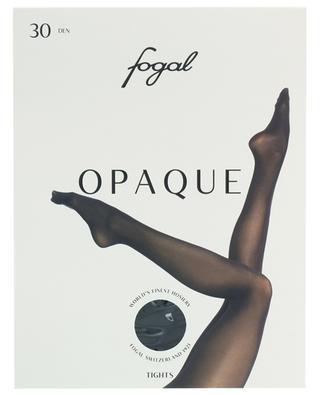 Semi opaque tights FOGAL