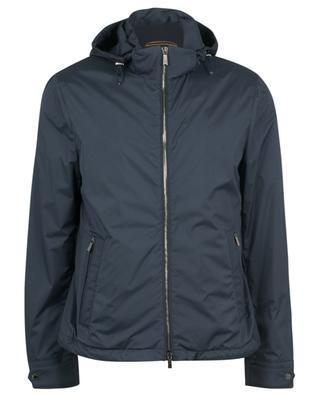 Duccio SKT water proof hooded jacket MOORER