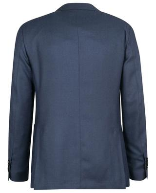 Tessuto Esclusivo cashmere, wool and silk blazer LARDINI
