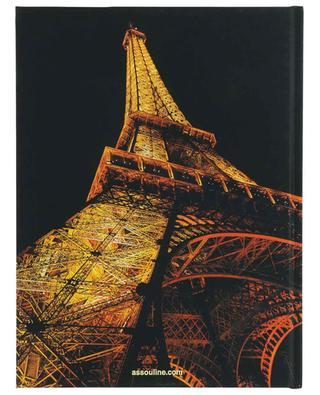 Beau livre Paris Chic ASSOULINE