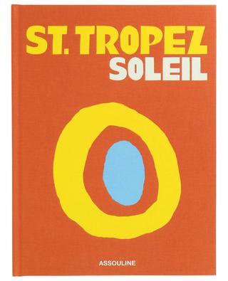 Kunstbuch St. Tropez Soleil ASSOULINE