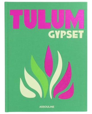 Tulum Gypset coffee table book ASSOULINE