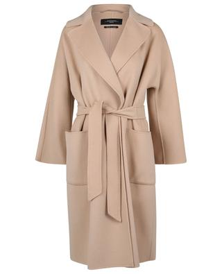 Selz double-faced wool coat WEEKEND MAX MARA