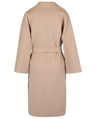 Manteau double-face en laine Selz WEEKEND MAX MARA