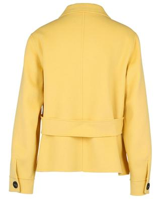 Biavo double-faced wool jacket WEEKEND MAX MARA