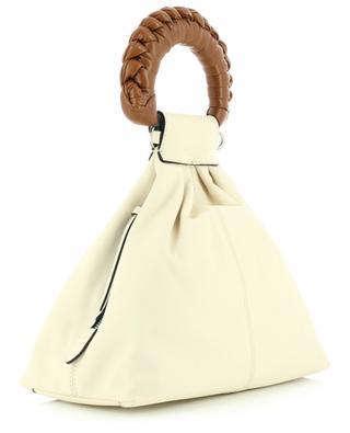 Handtasche aus weichem Leder Lilia GIANNI CHIARINI