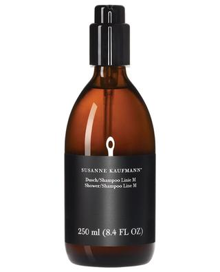 Gel douche et shampoing Shower/Shampoo Line M - 250 ml SUSANNE KAUFMANN TM