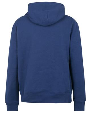 Besticktes Sweatshirt mit Kapuze Triple Pony POLO RALPH LAUREN